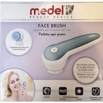 MEDEL BEAUTY FACE BRUSHSPAZZ