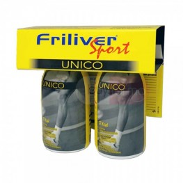 FRILIVER SPORT UNICO 60ML2FL